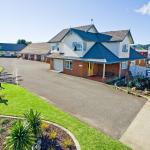 Livingston Motel, Whakatane
