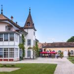 Hotel Pictures: Château de Bossey, Bogis-Bossey