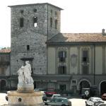 Albergo Ristorante Della Torre,  Trescore Balneario