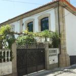 Casa Grande do Serrado,  Santa Marta de Penaguião