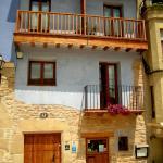 Hotel Pictures: La Alquería, Ráfales