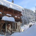 Beausoleil, Chamonix-Mont-Blanc