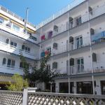 Hotel Simeon, Tossa de Mar