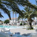 Mon Repos Hotel, Ayia Napa