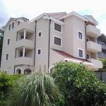 Apartments Krstičević,  Tivat
