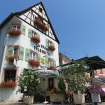Hotel Pictures: La Bonne Franquette, Villé