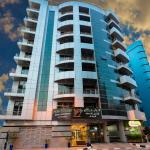 Al Waleed Palace Hotel Apartment Al Barsha,  Dubai