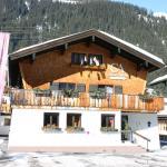 Hotelfoto's: Chalet Angel, Sankt Anton am Arlberg