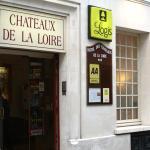 Logis Hôtel Des Châteaux De La Loire, Tours