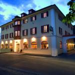 Fotos do Hotel: Gasthof Goldener Fisch, Lienz