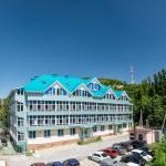 Гостиница Иордан, Olginka