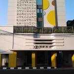 Zodiak@AsiaAfrika,  Bandung