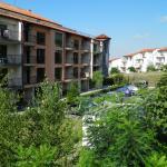 Relax Apartments, Sveti Vlas