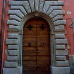Palazzo San Florido, Città di Castello