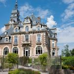 Fotos do Hotel: Le Chateau de Namur, Namur