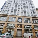 Hotel Savoy, Łódź