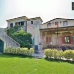Villa Florio, Parghelia