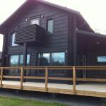 Hotel Pictures: Helmikkäpolku Cottage, Jämsä