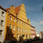 Altstadt Pension Hafenblick,  Stralsund