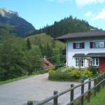 ホテル写真: Haus Ortner, Russbach am Pass Gschütt