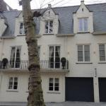 Pand 17 - Charming Guesthouse, Bruges