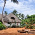 Mimi na Wewe...in Africa!,  Watamu
