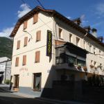 Hotel Pictures: Fonda Mas, Vilaller