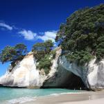 Hot Water Beach TOP 10 Holiday Park, Hotwater Beach