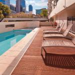 Adina Apartment Hotel Perth,  Perth