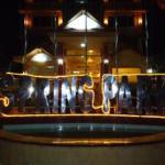 Spring Park Hotel, Battambang