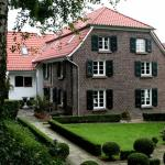 Hotel Pictures: Hotel Der Bornerhof, Ratingen