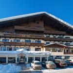 Фотографии отеля: Hotel & Sport Mödlinger, Золль