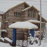 Cloud 9 Cottage, Manāli