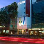 Amaris Hotel by Santika, Bugis - Singapore, Singapore