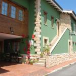 Hotel Pictures: Apartamentos Rurales Casa Tata, Carda