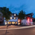 Hotel Pictures: Kulturhotel Guggenheim, Liestal