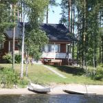 Hotel Pictures: Hattusaaren Rantamajat, Kolinkylä
