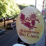 Alojamientos Río Cares, León