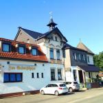 Hotel Pictures: Hotel Waldschlösschen, Füchten