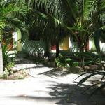 Cocosand Hotel, Mui Ne