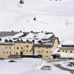 Foto Hotel: Tauernhaus Wisenegg, Obertauern