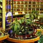 Hotel Sahara Star,  Mumbai