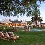 Thylitshia Villa Country Guesthouse,  Oudtshoorn