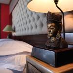 Hotel Simfonia, Râmnicu Vâlcea