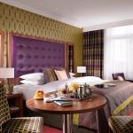 (4.6/5)   BEST WESTERN Dublin Skylon Hotel  reviews