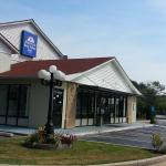 Americas Best Value Inn Douglasville,  Douglasville