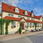 Hotel Pictures: Brauereigasthof***S Zum Löwenbräu, Adelsdorf