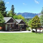 Greenacres Alpine Chalets & Villas, Hanmer Springs