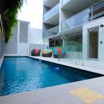Morgan Suites, Brisbane
