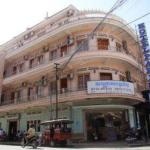Paris Hotel, Battambang
